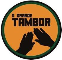 O Grande Tambor - Poster / Capa / Cartaz - Oficial 1