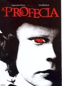 A Profecia - Poster / Capa / Cartaz - Oficial 3