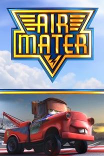 Air Mater - Poster / Capa / Cartaz - Oficial 1