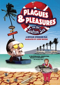 Plagues and Pleasures on the Salton Sea - Poster / Capa / Cartaz - Oficial 1