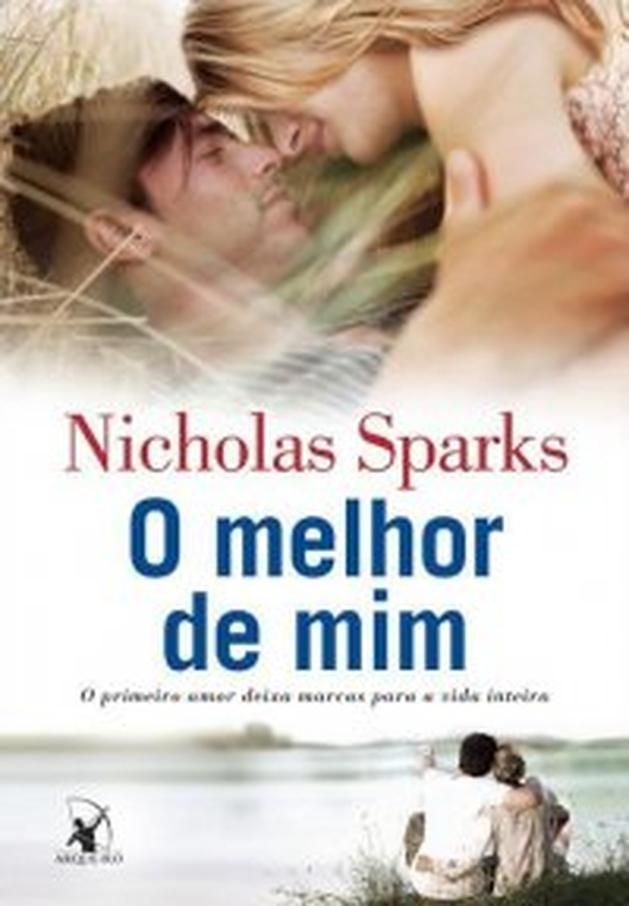 Nicholas Sparks: Mais um livro irá para as telonas
