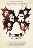 Beijos de Borboleta (Butterfly Kisses)