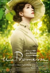 Uma Promessa - Poster / Capa / Cartaz - Oficial 2