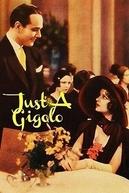 Gigolô (Just a Gigolo)