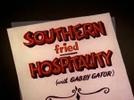 Hospitalidade Gélida (Southern Fried Hospitality)