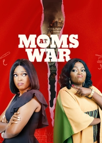 Mães em Guerra - Poster / Capa / Cartaz - Oficial 2