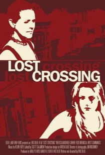 Lost Crossing - Poster / Capa / Cartaz - Oficial 1