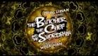刀見笑預告片 The Butcher, The Chef and The Swordsman Trailer
