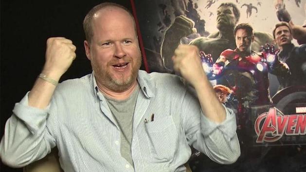 Joss Whedon fala sobre deixar Marvel Studios e de querer dirigir filme da DC Comics