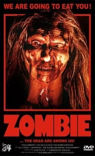 Zombie - A Volta dos Mortos - Poster / Capa / Cartaz - Oficial 9