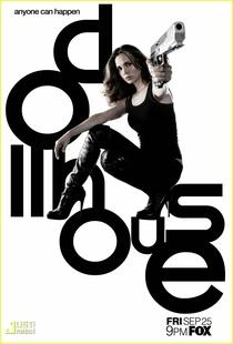 Dollhouse (2ª Temporada) - Poster / Capa / Cartaz - Oficial 1