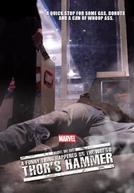 Curta Marvel: Uma Coisa Engraçada Aconteceu no Caminho Para o Martelo do Thor