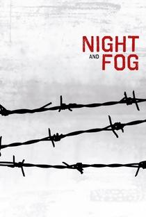 Noite e Neblina - Poster / Capa / Cartaz - Oficial 7