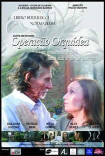Operação Orquídea - Poster / Capa / Cartaz - Oficial 1