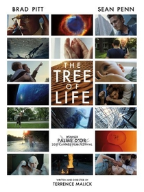 A Árvore da Vida - Poster / Capa / Cartaz - Oficial 5
