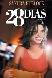 28 Dias - Poster / Capa / Cartaz - Oficial 3