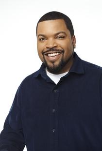 Ice Cube - Poster / Capa / Cartaz - Oficial 1