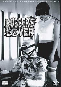 Rubber's Lover - Poster / Capa / Cartaz - Oficial 1