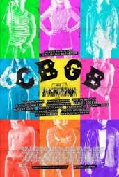 CBGB - O Berço do Punk Rock - Poster / Capa / Cartaz - Oficial 8