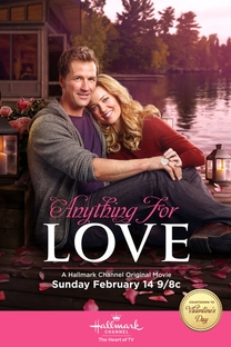 Anything for Love - Poster / Capa / Cartaz - Oficial 1