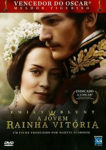 A Jovem Rainha Vitória - Poster / Capa / Cartaz - Oficial 7