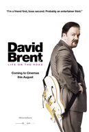David Brent: A Vida na Estrada (David Brent: Life on the Road)