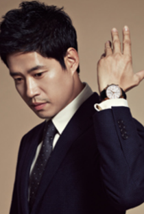 Joon-sang Yoo - Poster / Capa / Cartaz - Oficial 3