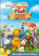 Tigrão e Pooh - Sempre Amigos (My Friends Tigger & Pooh's: Friendly Tails)