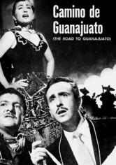 Camino de Guanajuato - Poster / Capa / Cartaz - Oficial 1