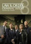 Lei & Ordem: Criminal Intent (8ª Temporada) (Law & Order: Criminal Intent (Season 8))