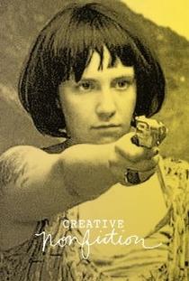 Creative Nonfiction - Poster / Capa / Cartaz - Oficial 1