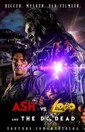 Ash vs. Lobo and the DC Dead (Ash vs. Lobo and the DC Dead)