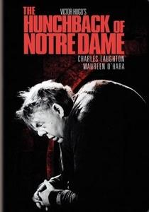 O Corcunda De Notre Dame - Poster / Capa / Cartaz - Oficial 1