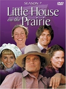 Os Pioneiros (7ª Temporada) (Little House on the Prairie (Season 7))
