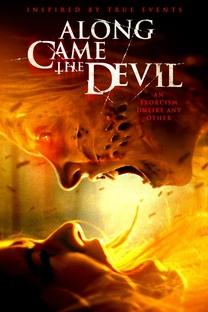 Along Came the Devil - Poster / Capa / Cartaz - Oficial 1