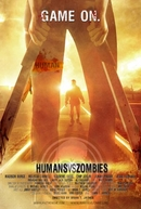 Humans vs Zombies (Humans Versus Zombies)