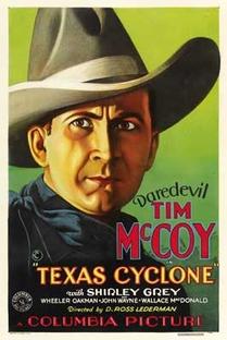 Cavaleiro do Texas - Poster / Capa / Cartaz - Oficial 2