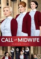 Chame a Parteira (4ª Temporada) (Call the Midwife (Season 4))