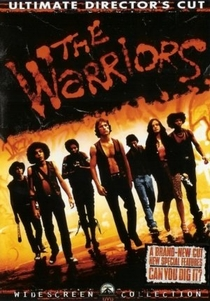 Warriors - Os Selvagens da Noite - Poster / Capa / Cartaz - Oficial 2