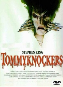 Tommyknockers - Tranquem Suas Portas - Poster / Capa / Cartaz - Oficial 2