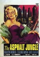 O Segredo das Jóias (The Asphalt Jungle)