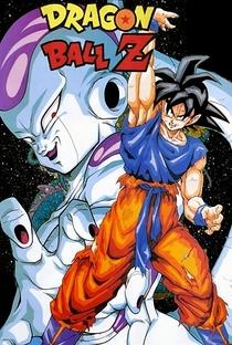 Dragon Ball Z (5ª Temporada) - Poster / Capa / Cartaz - Oficial 17