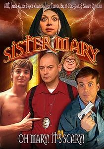 Sister Mary - Poster / Capa / Cartaz - Oficial 1