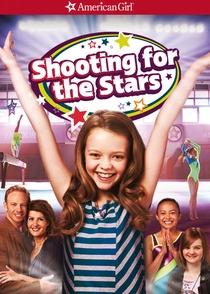 Uma Garota Americana – McKenna Super Estrela! - Poster / Capa / Cartaz - Oficial 2