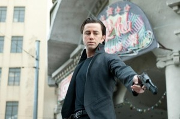 Looper – Assassinos do Futuro | Thriller futurista ganha quatro clipes