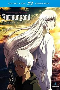 Jormungand (2ª Temporada) - Poster / Capa / Cartaz - Oficial 14