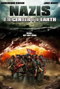 Nazistas no Centro da Terra - Poster / Capa / Cartaz - Oficial 1