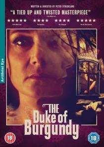 O Duque de Burgundy - Poster / Capa / Cartaz - Oficial 5