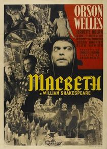 Macbeth - Reinado de Sangue - Poster / Capa / Cartaz - Oficial 6