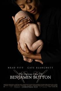 O Curioso Caso de Benjamin Button - Poster / Capa / Cartaz - Oficial 3
